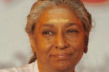 Veteran singer S Janaki celebrates her 75th birthday today