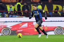 Javier Zanetti ruptures Achilles as Inter Milan curse continues