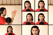 Watch the viral video of Alaa Wardi's 'Jiya Re'