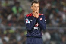 Seniors have to stand up for Delhi Daredevils: Johan Botha