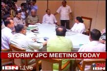 2G scam: Crucial JPC meet today, Oppn plans to corner govt