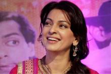 Juhi Chawla to play a negative role in 'Gulaab Gang'