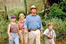 Hollywood Friday: Steven Spielberg's classic 'Jurassic Park'  back on the big screen