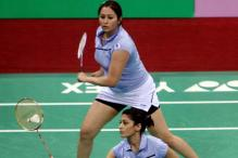 Jwala Gutta has no plans of partnering Ashwini