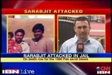 Sarabjit Singh attacked in Pak prison, family seeks govt's help