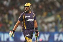 Nought so good: Kallis has four golden ducks in IPL