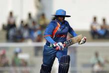 1st T20: Raut, Kamini help India thrash Bangladesh