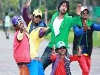 Kannada Friday: Sudeep's action-thriller 'Bachchan'