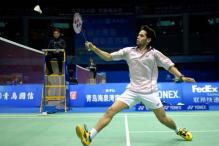 Parupalli Kashyap aims to win Yonex Sunrise India Open