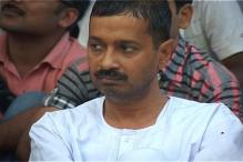 Receive protest letters or we will march to Sheila Dikshit's residence: AAP