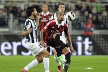Juventus fined 30,000 euros for racist abuse