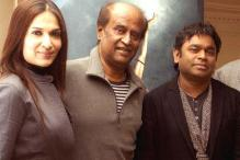 Rajinikanth to play dual roles in 'Kochadaiyaan'