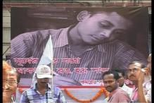 SFI activist's death in Kolkata: Left targets Mamata