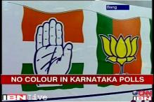 Colourless Karnataka polls this time after EC clampdown
