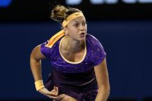 Vinci-Kvitova highlights Italy-Czech Fed Cup draw