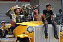 Inside Adlabs Imagica: Salman Khan visits India's first entertainment theme park that costs Rs 1600 crore!