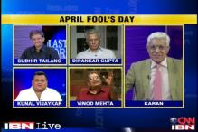 The Last Word: April Fool's Day: Are Indians too serious to take a joke?