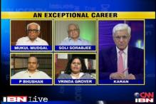 The Last Word: Remembering Justice JS Verma