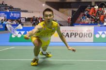 Lee Chong Wei aims to reclaim India Open badminton title