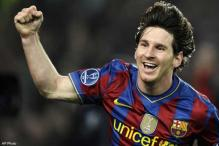 PSG strategy won't depend on Lionel Messi, says Carlo Ancelotti