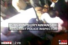 Policeman assault: 'No conclusive CCTV evidence against 3 Maha MLAs'
