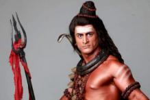 Meet 'Shiva' Mohit Raina, the hottest on screen God ever