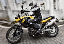 BMW, TVS to jointly develop motorcycles