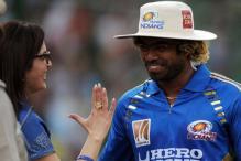 Fast bowler Lasith Malinga joins Mumbai Indians