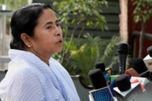 SFI protest outside Planning Commission was mere hooliganism: Mamata