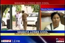 TMC plans protests across WB over Mamata's heckling