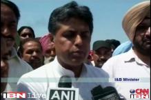 People know who can run, or break, the nation: Manish Tewari
