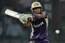 KKR's Laxmi Shukla ruled out for season with knee injury