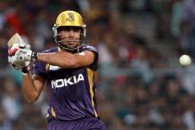 IPL 6: Still timid but KKR haven't given up hopes of comeback