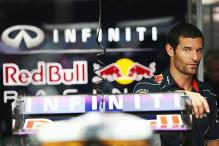 Will Mark Webber's 200th appearance end his woes?