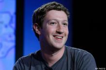 Facebook CEO Mark Zuckerberg launches a political group