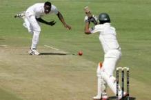 In pics: Zimbabwe v Bangladesh, 2nd Test, Day 1