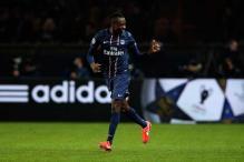 PSG have midfield woes before Camp Nou return leg