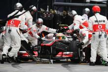 McLaren expecting to struggle in Bahrain: Whitmarsh