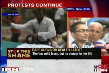 Delhi minor rape: 5-year-old stable, needs several weeks to recover