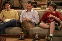 'Two And A Half Men' renewed without  Angus T Jones