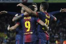 Barcelona prove they are more than merely Lionel Messi