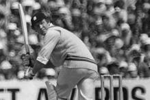 Former England captain Denness dies aged 72