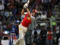 In pics: Mumbai Indians vs Kings XI Punjab, Game 41, IPL 6