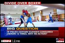 NADA will have to test Vijender for heroin: Sports Ministry sources