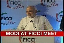 Modi pitches for empowerment of women entrepreneurs