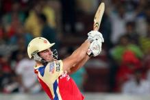 In pics: Sunrisers Hyderabad v Royal Challengers Bangalore, Game 7, IPL 6