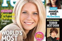 Gwyneth Paltrow: 'Most Beautiful Woman' title is not true