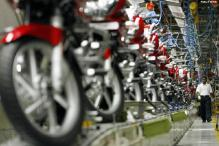 Hero MotoCorp surges after March quarter result