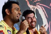 MS Dhoni voted 'Most Desirable Man' in IPL 6: survey