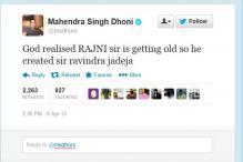 Et tu Dhoni? The funniest 'Sir Ravindra Jadeja' jokes